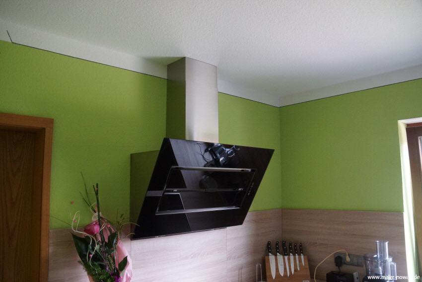 Geben Sie Ihrem Zuhause Wieder Ein Neues Gesicht   Durch Eine Renovierung.  Sonniges Gelb Im Wohnzimmer, Das Schlafzimmer Im Beruhigendem Blau: Farben  ...